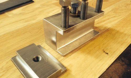 Custom Tooling - 1